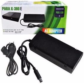 Fonte Xbox 360 Super Slim 120w Automatico 110v