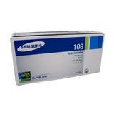 Toner Samsung Ml-108 Original