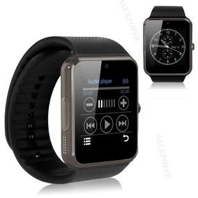 Reloj Teléfono Smartwatch A1 Con Cámara Y Monitor De Sueño