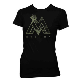 Playera Dama O Caballero Maluma Regueton Pretty Boy