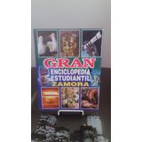 Gran Enciclopedia Estudiantil Zamora Envío Gratis