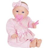 Antonella Newborn 41cm Super Toys