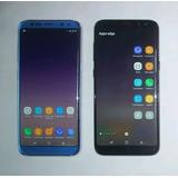 Galaxy S8 Edge Plus 2017 Koreano 13mp/5mp Chip 3g/4g Libre