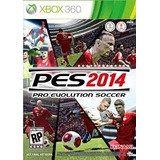 Pes 2014 C/liga Argentina Xbox360