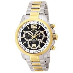 Relógio Invicta Specialty 0080 Cronógrafo 45mm !