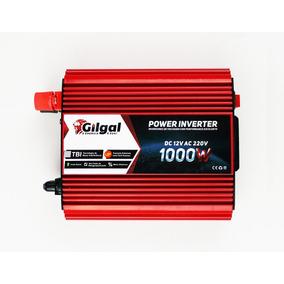 Inversor 1000w 12v P/ 110v Conversor Transformador Veicular