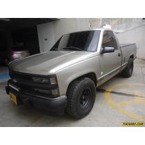 Chevrolet Silverado C1500 [fleetside] At 5700cc 4x2