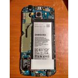 Samsung Galaxy S6 G920 Completo O Por Piezas