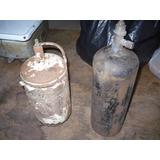 Garrafa De Gas Refrigerante R-410 Recargable! De 4 Kg