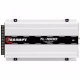 Modulo Amplificador Taramps Tl 1800 530w Rms Rca 3 Can