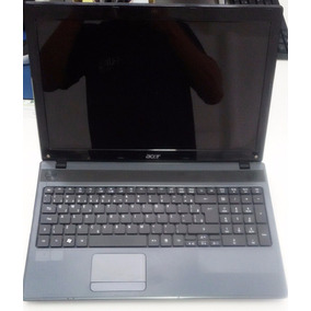 Notebook Acer Aspire 5252 V874 Com Defeito #cod: N115