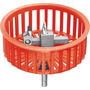 Cortador De Ceramica Circular Com Proteção De 20mm-94mm Mtx