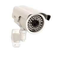 Camara Q-see Qd6504b Weatherproof 650 Tvl, 100