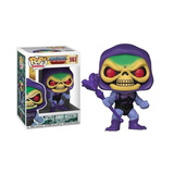 Funko Pop Skeletor The Master Of Universe He-man