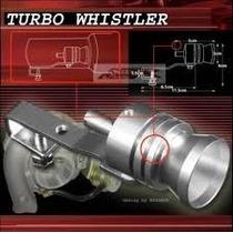 Simulador De Turbo Virtual Carstore