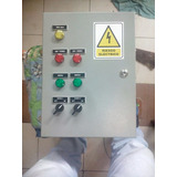 Tablero Electrico De Control Hidroneumáticos A Consulta