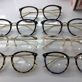 Oculos De Grau Aviador Redondo Dior - Óculos no Mercado Livre Brasil 15b0a83561
