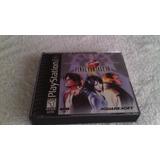 Final Fantasy Viii Black Label Ps1 Con Sus Manuales.-