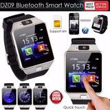 Reloj Dz-09 Android Celular Camara, Etc. Nuevo