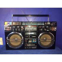 Radio Grabadora Lasonic Trc - 931 The King 80
