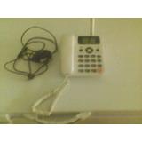 Telefono Inhalambrico Movistar Linea Fija Zte
