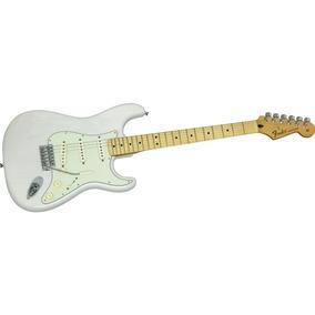Fender Stratocaster Standard Mexico Guitarra Eléctrica Funda