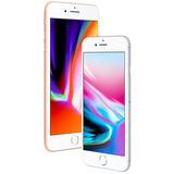 Iphone 8 Apple 256gb 4g 4k Sellado Nuevos Garantia 1 Año!!