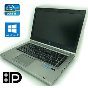 Notebook Hp Intel Core I5 8470p - 3 Geração 8gb 500gb Wifi