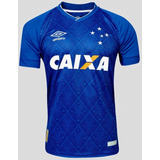 58ab45a6c3 Camisa Puma Japao - Camisa Cruzeiro Masculina no Mercado Livre Brasil