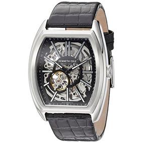 Reloj Kenneth Cole Piel New York 10030811 Hombre
