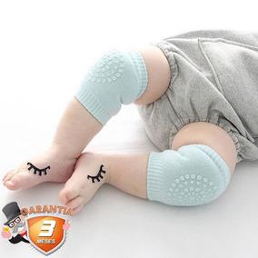 Rodilleras De Gateo Para Bebes / Disparocl