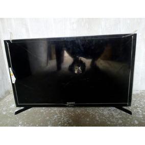 Tv Samsung 32 Polegada Tudo Fucionado So Atela Quebrada
