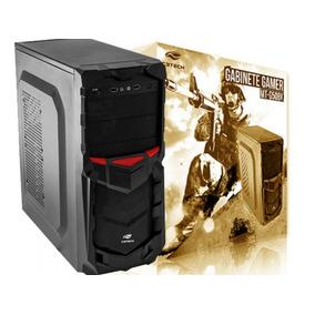 Computador Cpu Pc Athlon Ii X2 Hd320 4gb Ram Ddr3 C Garantia