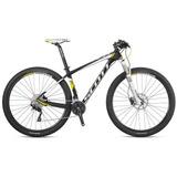 Bicicleta Carbono 27,5 Scott Scale 700 Team L /19 - Promoção