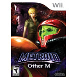 Videojuego Wii Metroid Other M