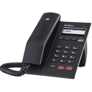 Telefone Ip Voip Intelbras Tip 125i Display Viva-voz Poe Top