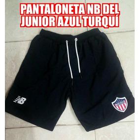 Pantalonetas Junior De Barranquilla