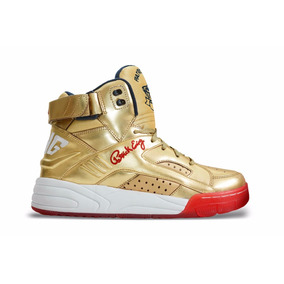 Tenis Ewing Athletics Ewing Eclipse Gold Medal 27mx