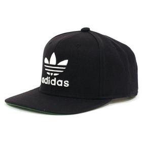 adidas Hombre Thrasher Snapback Cap One Size Negro
