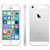 Iphone Se 64 Gb Silver Telcel Nuevo, El Mejor Regalo