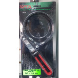 Llave Para Filtro De Aceite 95-110mm Toptul