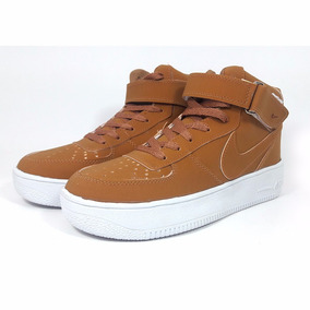 Botas Zapatillas Urbanas Nike