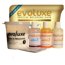 Mini Kit Completo De Relaxamento Super Evoluxe 225g