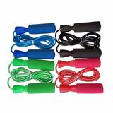 Corda De Pular Aerobico Academia Resistente Speed Rope