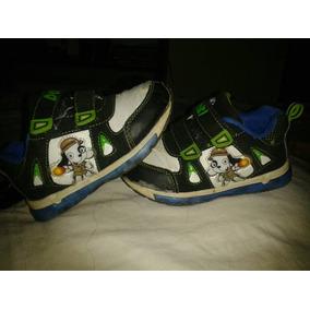 Zapatos De Niños