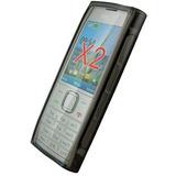 Tpu Silicona Nokia X2-00 - Liquidacion