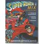 Super-homem Mix Especial - Abril - Bonellihq Cx315 C17