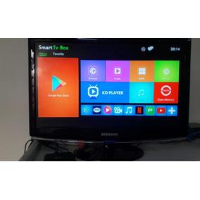 Monitor Tv Lcd Samsung Syncmaster 2033m