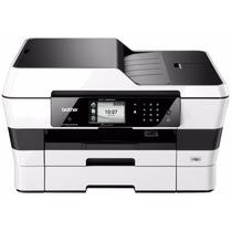 Multifuncional Brother Color Mfcj6720dw Wifi,fax Doble Carta
