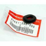 Goma De Cacha Xr 600 250 100 Honda Original 83551-300-000